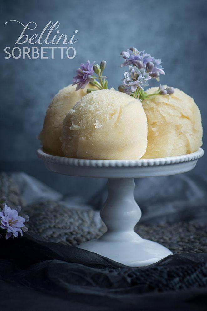 1000+ images about Sorbet on Pinterest | Mango sorbet, Coconut sorbet ...