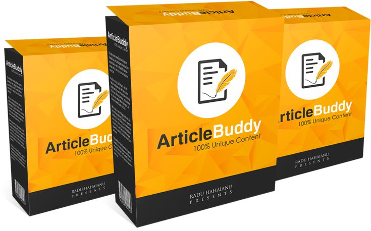 Article Buddy software review - Get Unlimited Readable Content With A Single Click Of Your Mouse - http://softools.org/article-buddy-software-review-get-unlimited-readable-content-with-a-single-click-of-your-mouse/