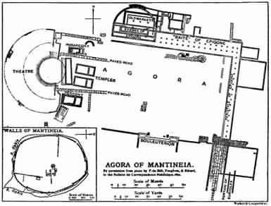 Mantineia