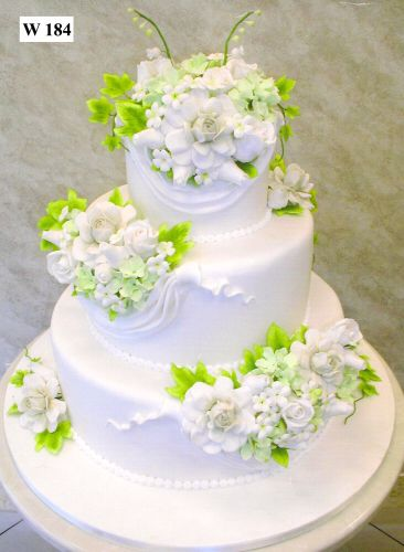 Www Wedding Cakes Designs