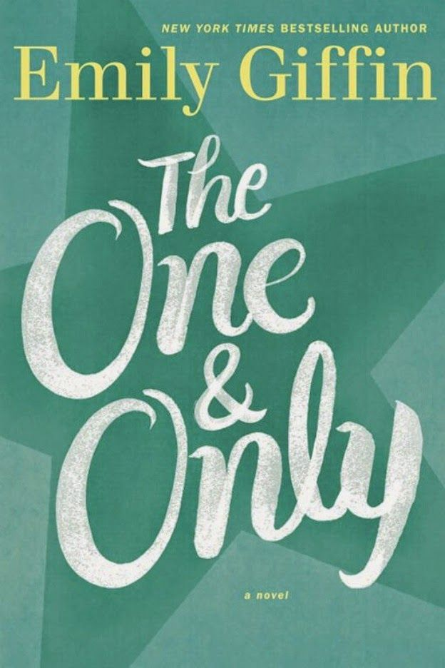 The One and Only - Book Review