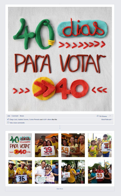Campanha Eleitoral 2014 | Governo de Pernambuco