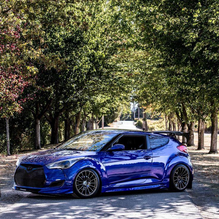 Hyundai Veloster Turbo Used: 223 Best VT Images On Pinterest