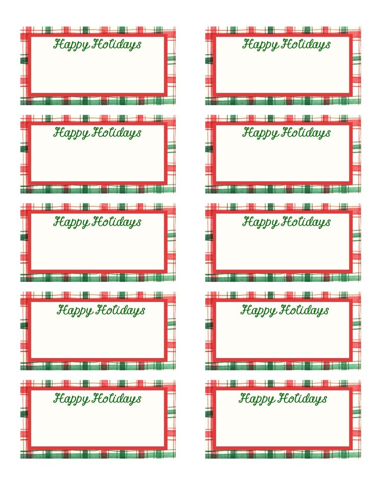 Best 25+ Gift tag templates ideas on Pinterest Tag templates - gift card templates free