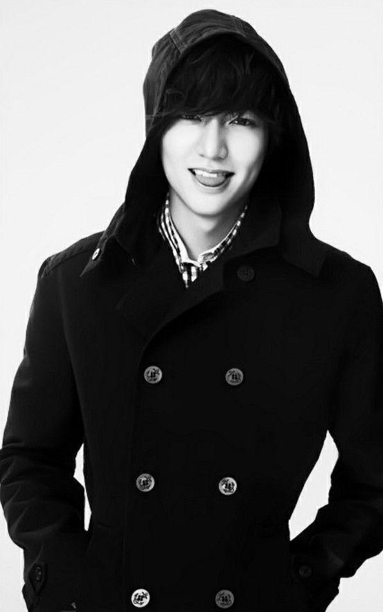 Porque amaré a Lee Min-ho hasta el final de mis días.