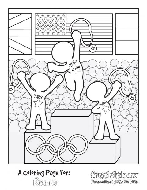 physical therapy coloring pages - photo#22