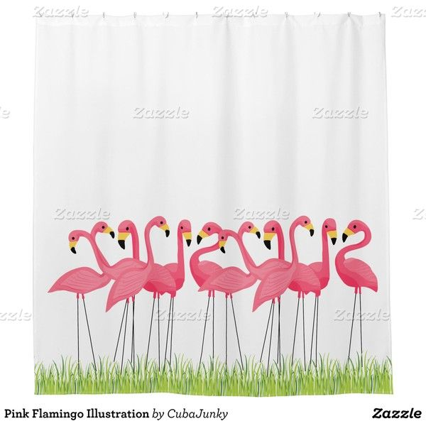 Flamingos by Cuba-Junky A group of cute pink flamingos standing in the Cuban sun. Any design wishes? Just contact me and I will make it for you without extra co...