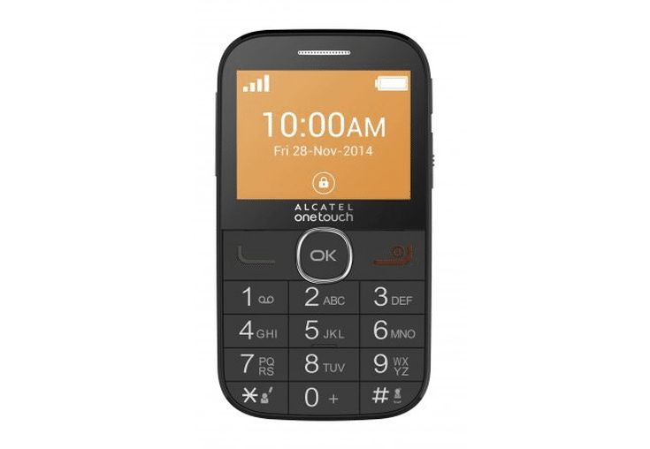 Best cell phone for seniors sprint
