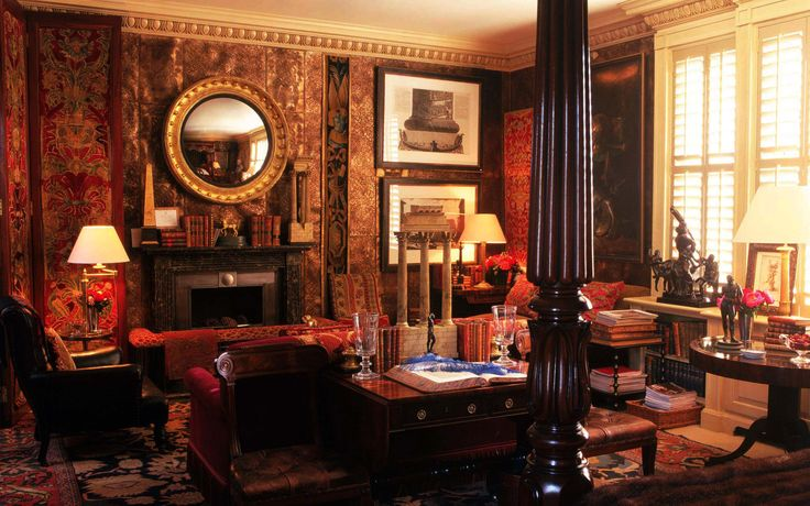 Interior Design Services London UK Alidad Ltd