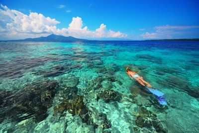 Takabonerate Islands - Takabonerate