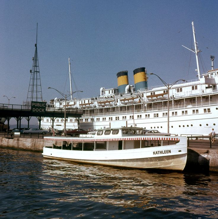 Public Dock (1971)   Erie, Pennsylvania   Pinterest   Best