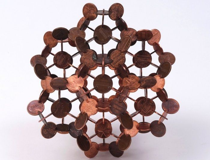 penny geometrics