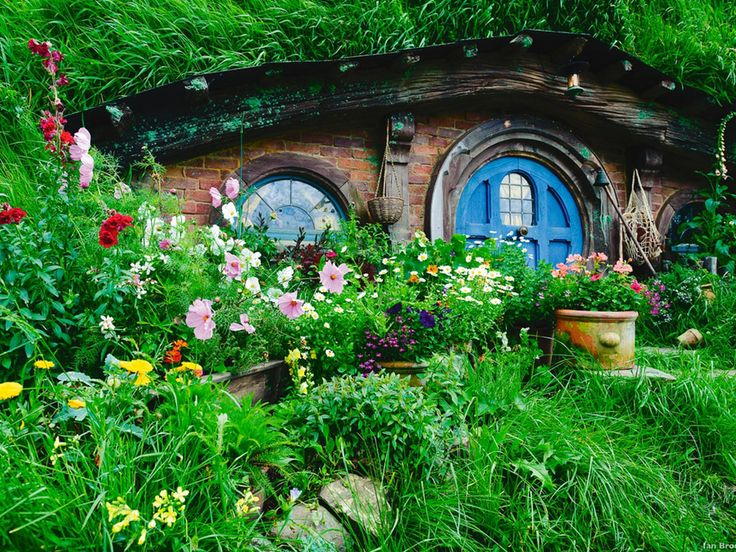 photos of new zealand | Hobbit is a Temptation in the Tourism of New Zealand