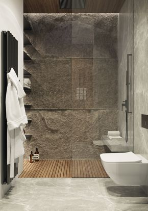 Family Estate In Moscow Bathroom Pinterest Bathroom Rustic - Modern-bathroom-designs