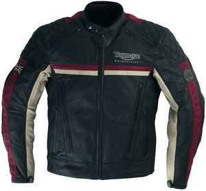 the 25+ best triumph leather jacket ideas on pinterest