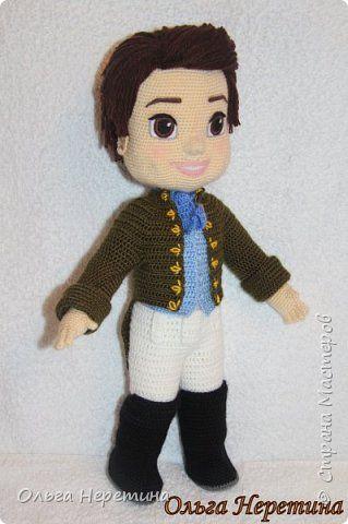 Принц Чарминг фото 5