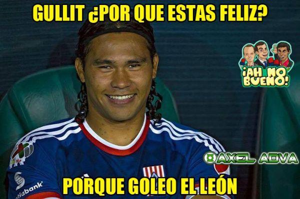Memes de la Jornada 7 del C2016 - Futbol - México - mediotiempo.com