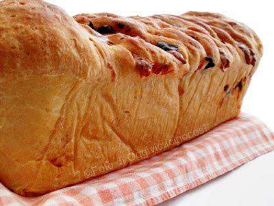 ©Oggi vi cucino così!: Treccia Soffice Rustica Pasquale