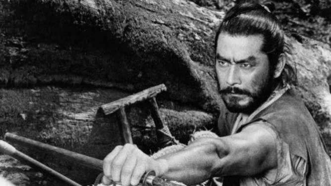 The Top 10 Films by Akira Kurosawa