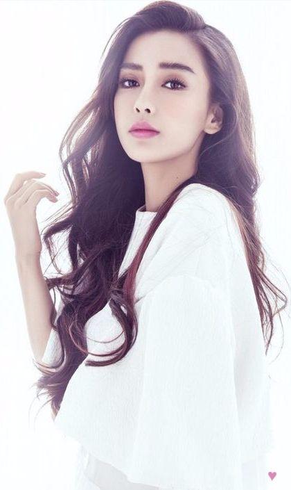 Angelababy Yeung ♥ 杨颖
