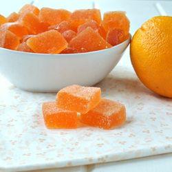 Make your own Orange Slices! #foodgawker