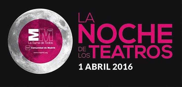 Así se celebra el Día Mundial del Teatro en Madrid | Wimit Magazine #wimitmagazine #bewimit #wimit http://www.wimitmagazine.com/ocio/se-celebra-el-dia-mundial-del-teatro-en-madrid