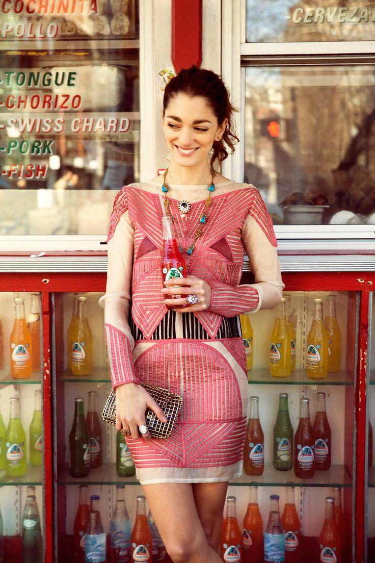 31 best VESTIDOS DIVINOS images on Pinterest | Cute dresses ...