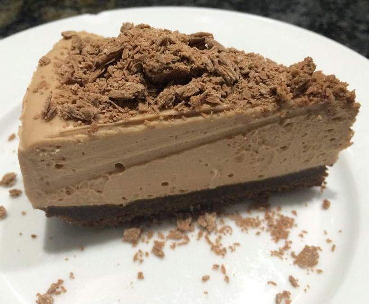 Recipe Toblerone Cheesecake by Tracyx4 - Recipe of category Desserts & sweets