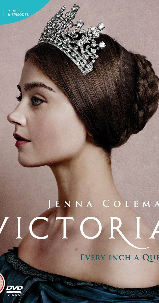 Victoria (ITV-August 28, 2016) - a British biographical drama TV series about the life of Queen Victoris from her accession to the throne at the tender age of 18, through her courtship and marriage to Prince Albert. Created by Daisy Gillman. Stars: Jenna Coleman, Tom Hughes, Daniela Holtz. Catherine Flemimg,, Adrian Schiller, Margaret Clunie, Tommy Knight,  Anna Wilson, Nell Hudson, and others.  IMDb