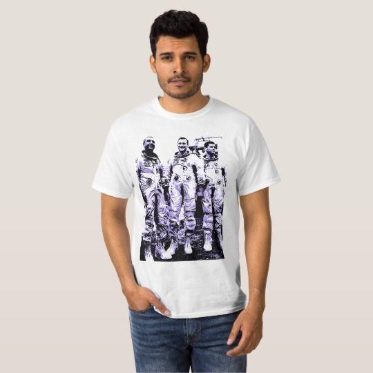 APOLLO 1 CREW T-Shirt