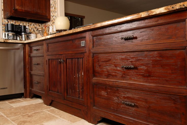 country cabinets for kitchen 131 best mahogany or teak kitchen cabinets images on 5940