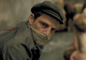 Z filmu Saulův syn-Foto:tiskový servis Festivalu Cannes