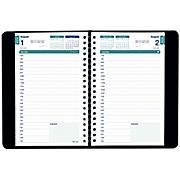 daily academic planner