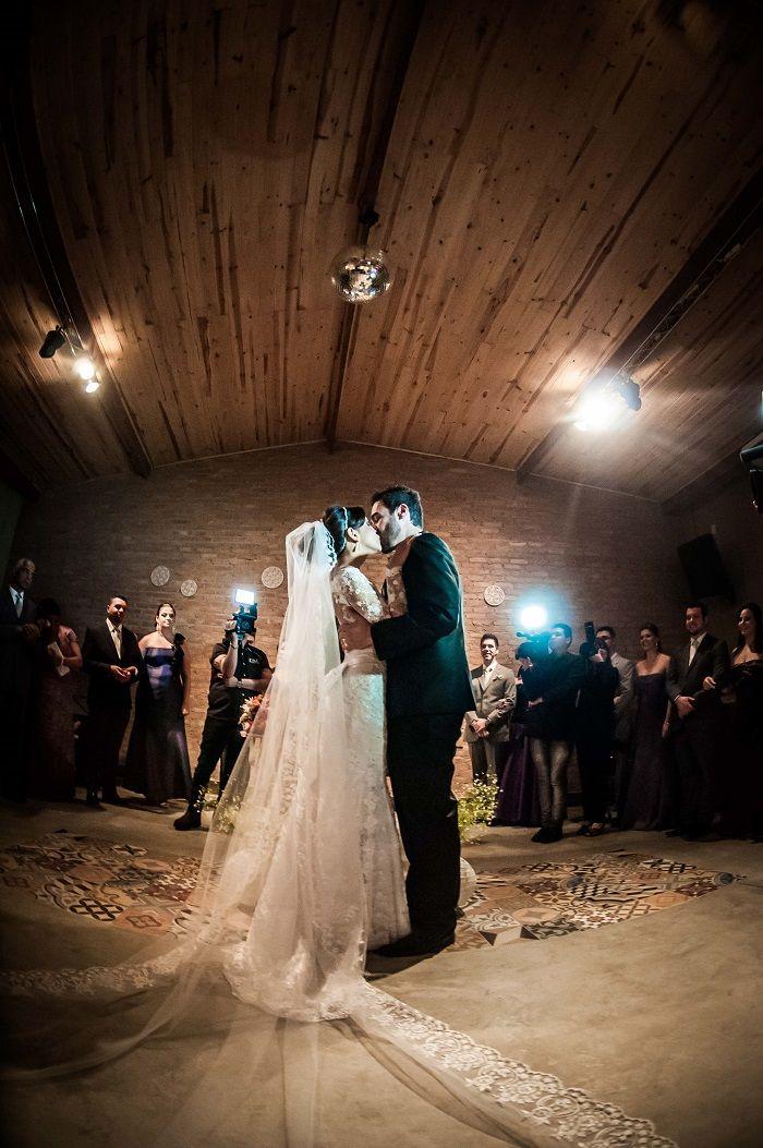 BRUNA E SANDRO MINI WEDDING « Bride Style