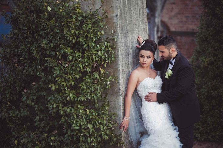 Wedding Photography - Diamond Films & Photography