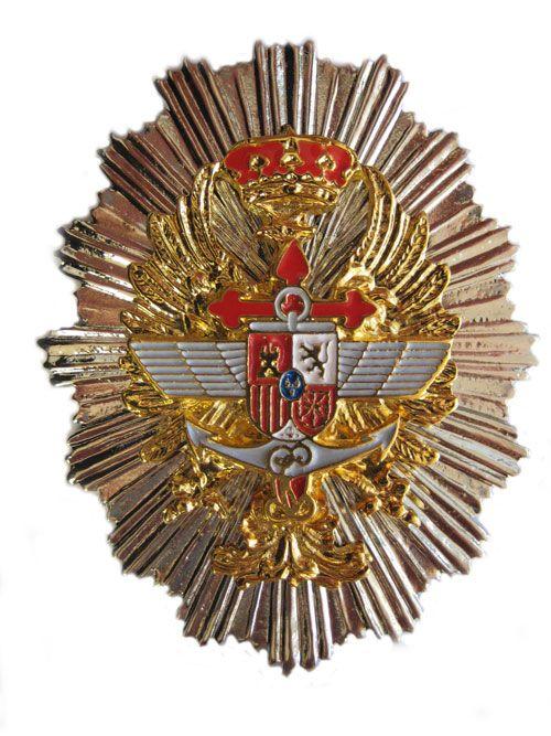 Fuerzas Armadas Españolas