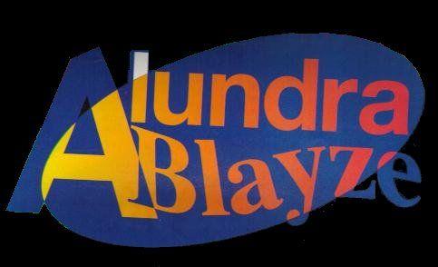 Alundra Blayze Logo - WWE