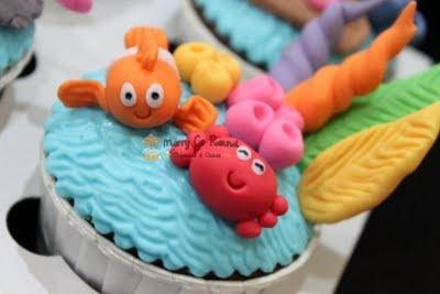 cute little cupcakes