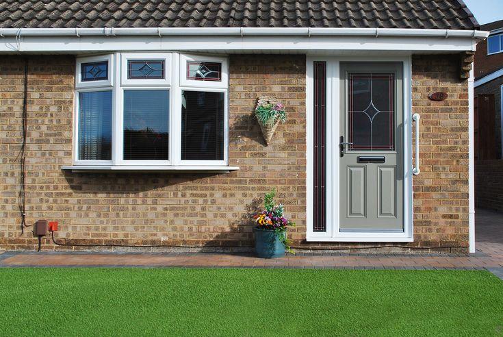 286 best composite front doors images on pinterest front for Glass door design jobs