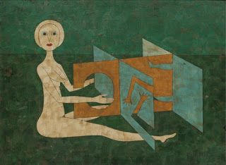 O poder da Arte:  The Power Of  Art !: Victor Brauner: pintor nascido na Romênia…