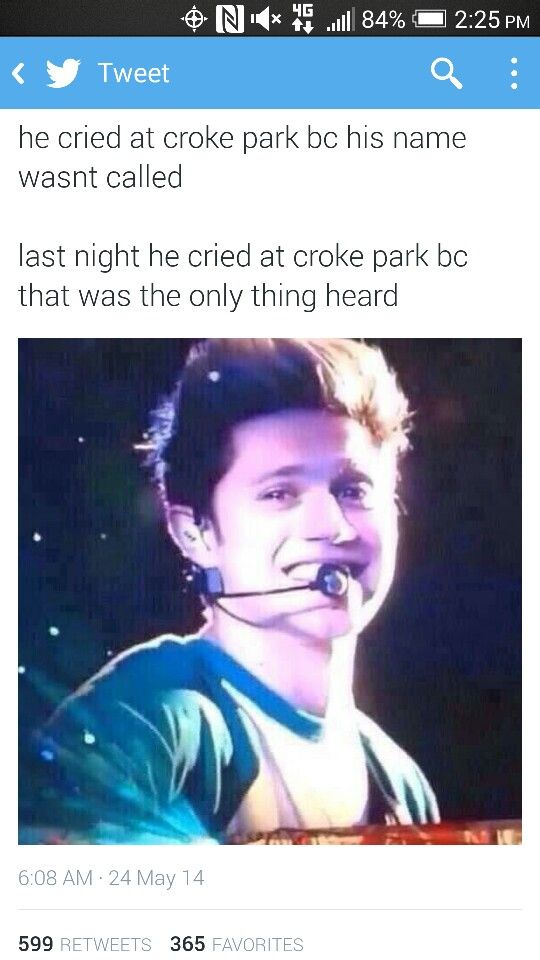 My God I'm so proud.>>> it meant so much to Niall to perform at croke park it is so cute to see how much he loves his country