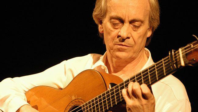 Dünyaca ünlü Flamenko gitaristi Paco Peña, yeni projesi Flamencura ile ilk kez 12 Şubat'ta İş Sanat'ta! #PacoPeña