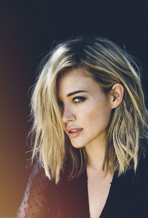 Cheveux ondulés automne-hiver 2016 - Cheveux ondulés : de jolies coiffures pour un volume maîtrisé  - Elle