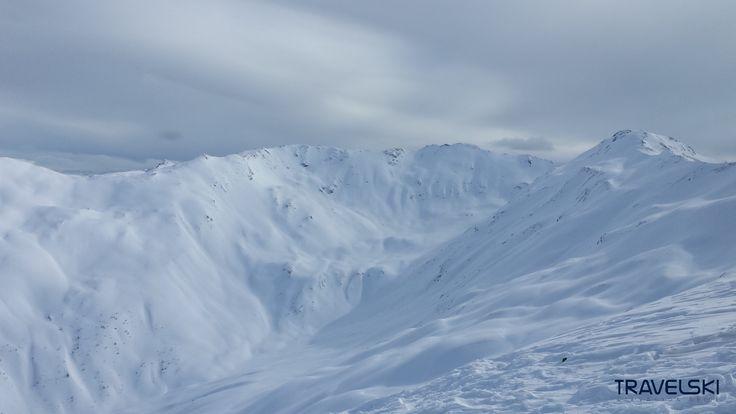 Les sommets des Orres. http://www.travelski.com/