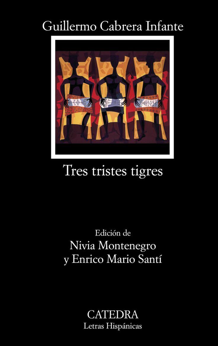 Libro en pdf tres tristes tigres de cabrera infante bajar gratis aqui http