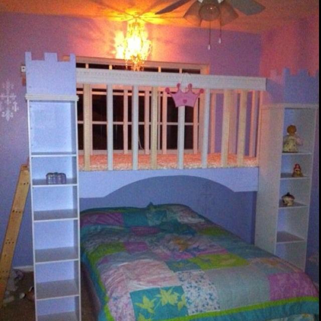 825 Best Kids Bedroom Images On Pinterest