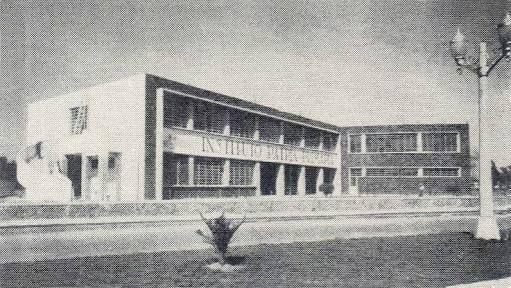 En el Instituto Patria de Polanco estudiaron la primaria, secundaria o preparatoria empresarios como Emilio Azcárraga Milmo (Televisa), Valentín Díaz Morodo...