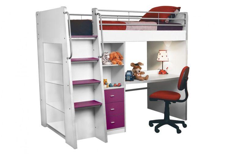 Best Paddington Bunk Beds Kids Bedroom Rooms To Go Kids 640 x 480