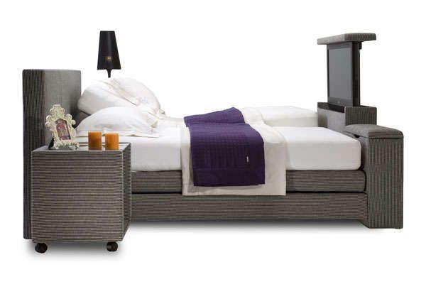 Classy Transformer Furniture : Aero Bed Lounger