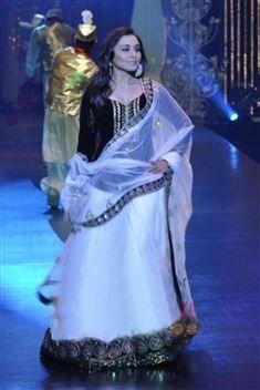 Rani Mukherjee Bollywood Replica Lehenga
